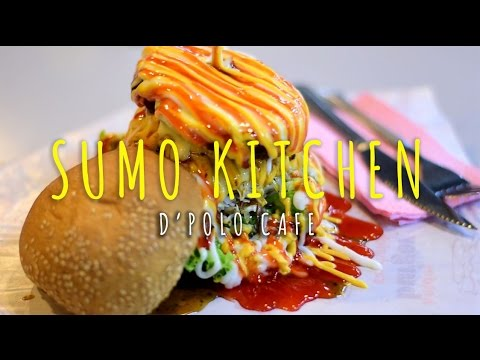 Ipoh Foodlog : Sumo Kitchen D'Polo Cafe