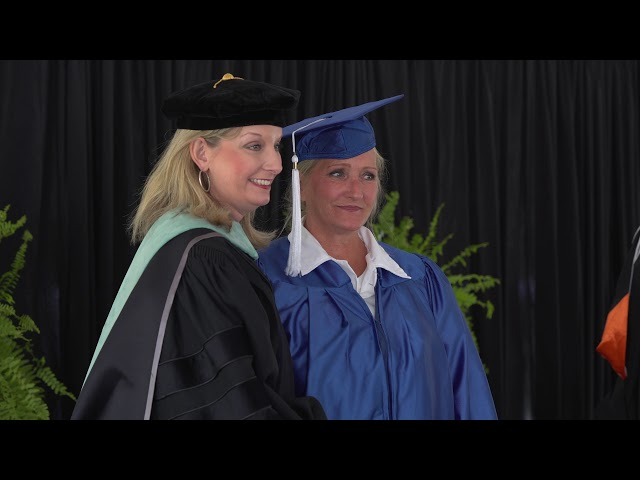 Ingram State Technical College awards 27 certificates of completion