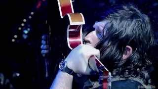 mTV World Stage Kings of Leon Closer youtube original cut