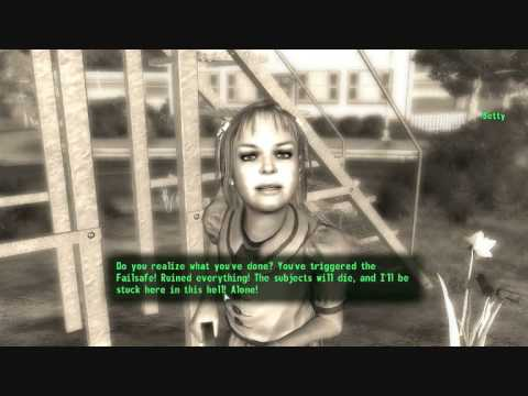 Fallout 3: Tranquility Lane Chinese invasion