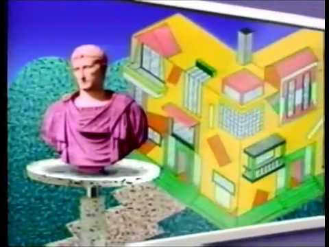 Computer Animation Magic (1986)