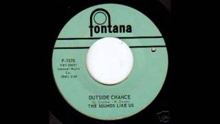 the sounds like us - outside chance