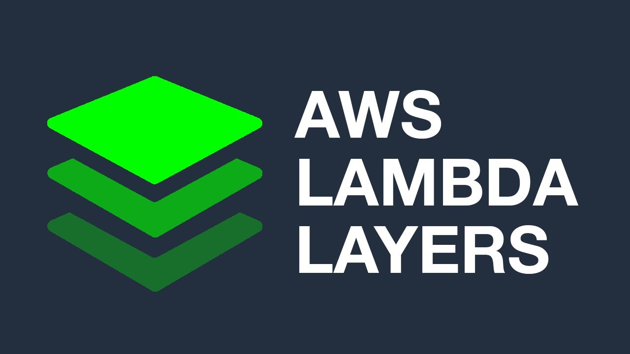 How to Use Layers with Lambda Functions?