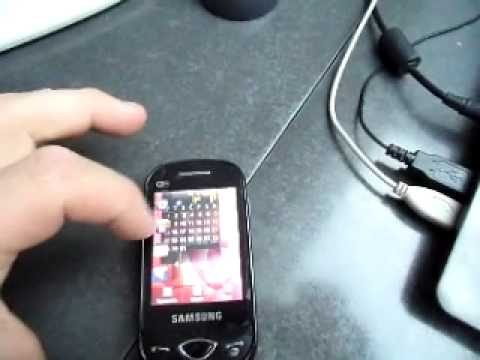 Baixar software para celular samsung gts3650
