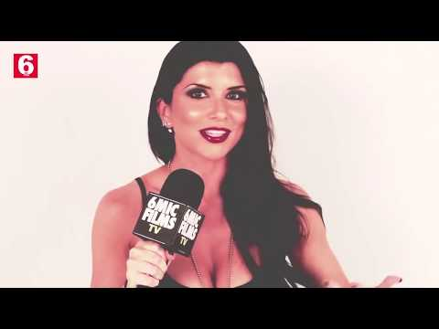 Romi Rain interview about her tattoos