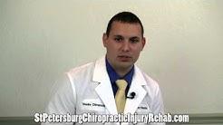 Disc Herniation Chiropractor Gulfport Florida