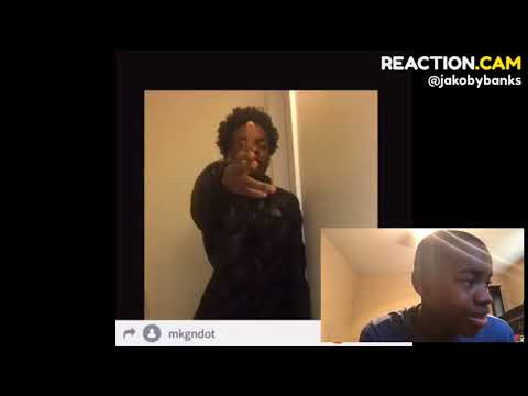 """Noel Mkg """"Haiti"""" Official Audio REACTION Instagram @noelgzz_ – REACTION.CAM"""