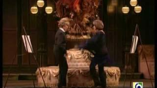 "Dame Kiri Te Kanawa &  Frederica von Stade - ""Ah guarda sorella"" from ""Cosi fan tutte"" - Mozart"