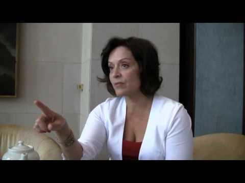 Marlene Forte TNT Dallas