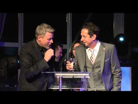 The Dean Blundell Show - Top Radio Morning Show of 2012 in Toronto - Top Choice Awards