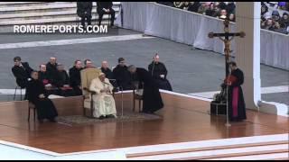 Meet the Pope\'s new personal secretary, Yoannis Lahzi Gaid
