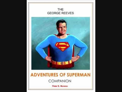 George Reeves Superman Episode # 64 The Seven Souvenirs