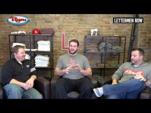 Lettermen Live: Dwayne Haskins snubbed, Ohio State preps for Rose Bowl