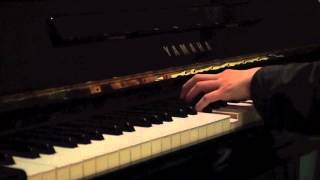 Yesterday Once More (Carpenters 1973) - Piano Solo Cover