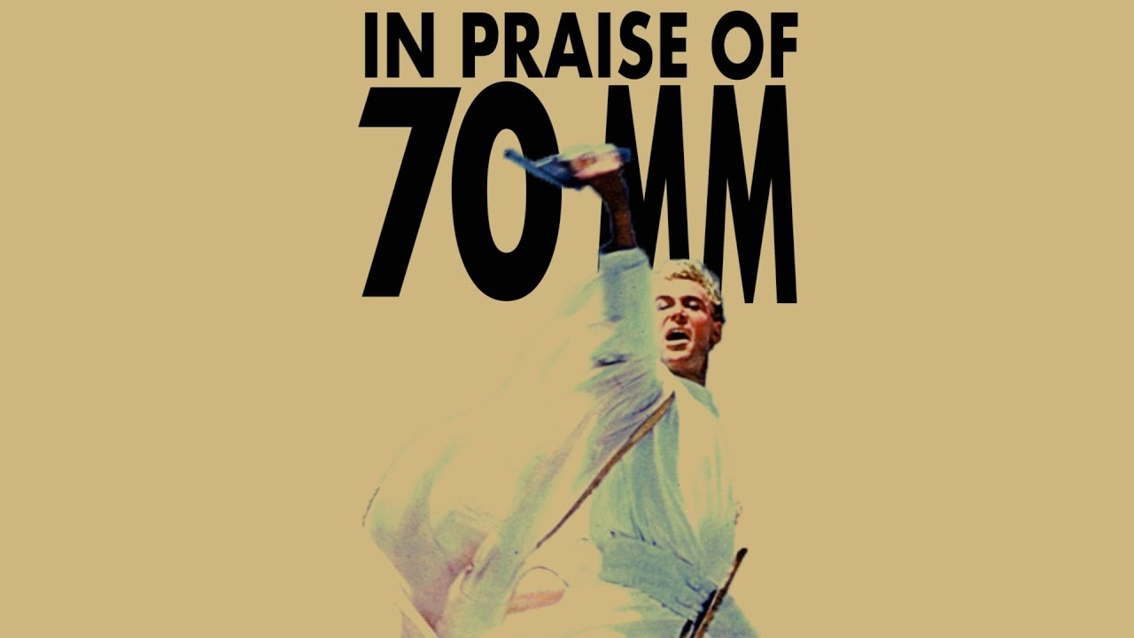 Download In Praise of 70mm