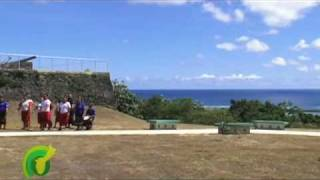 Hagatna Restoration: Unveiling Guam