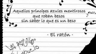 Las Pastillas Del Abuelo-El Raton.