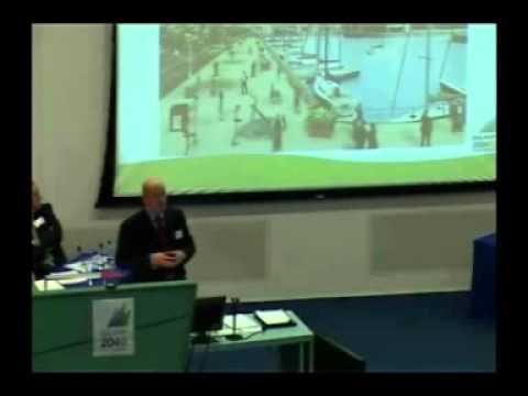 Brian Sheridan : Session Two : Galway 2040 Symposium (2010)