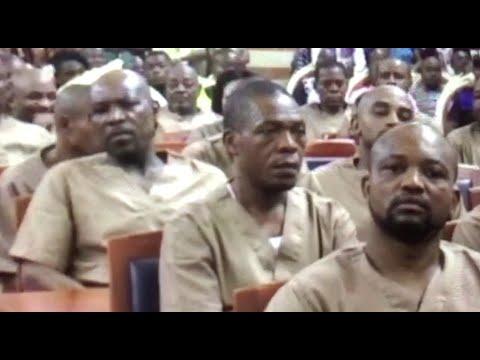 A Rare Glimpse into Kangaroo Court in Equatorial Guinea