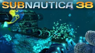 Subnautica #38 | Die zerstörte Degasi Basis | Gameplay German Deutsch thumbnail