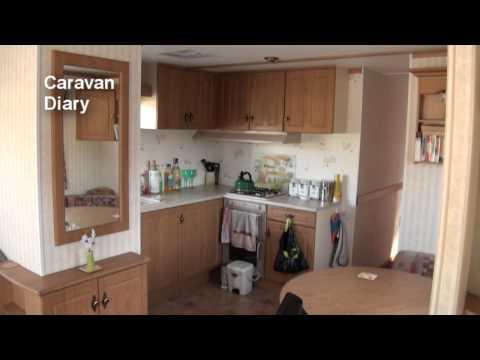 Static Caravan Diary - episode 2