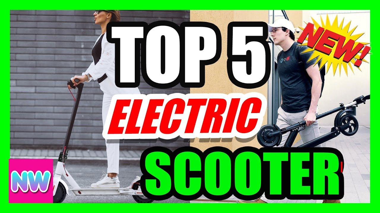 BEST ELECTRIC SCOOTER ON ALIEXPRESS | Best Selling ELECTRIC SCOOTER 2020 #tech #aliexpress #reviews