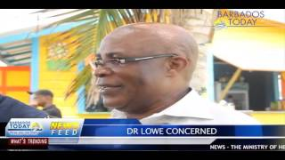 BARBADOS TODAY EVENING UPDATE - February 8, 2016