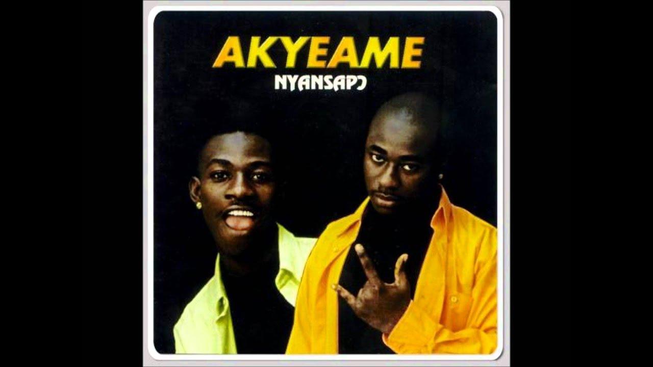 Akyeame - Menko Meda    Ghana Weekly - YouTube