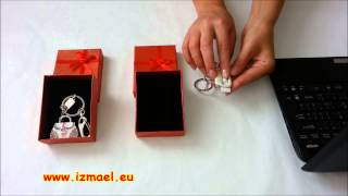USB kľúč / Flash disk -  Kabelky - www.IZMAEL.eu