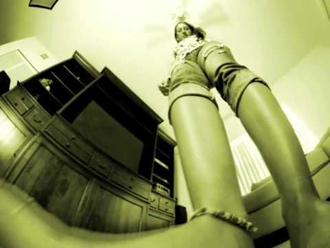 Alana Foot Pov Giantess