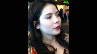 2 Minutes of Grace Phipps!