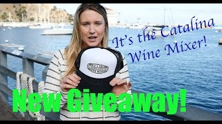 IT'S THE F'ING CATALINA WINE MIXER! - Lazy Gecko Sailing & Adventures thumbnail