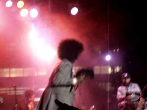 Ms Lauryn Hill  ExFactor
