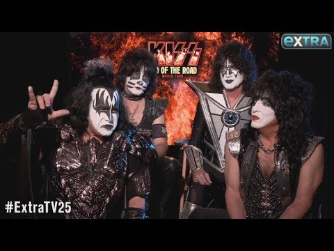 End of the Road! KISS Announces Final Tour Mp3