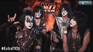 End of the Road! KISS Announces Final Tour
