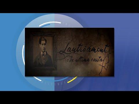 Lautréamont o su última carta en Sala Vaz Ferreira