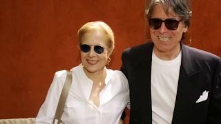 Sylvie Vartan donne son avis sur les photos sexy de sa fille