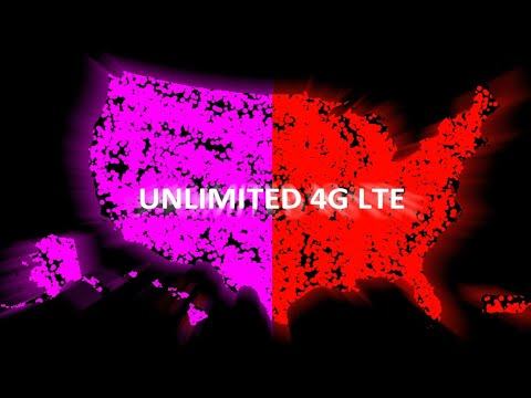 T-Mobile Vs Verizon LTE Late 2017 Speed Test Is Their Network Really Better?