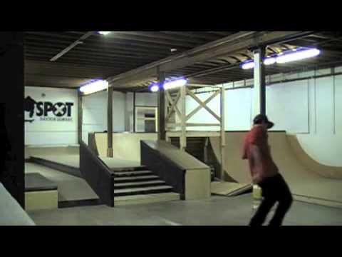 End Of The World Skateboarding