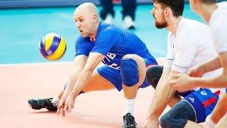 Легенда Волейбола | Алексей Вербов | Чемпионат Мира 2018