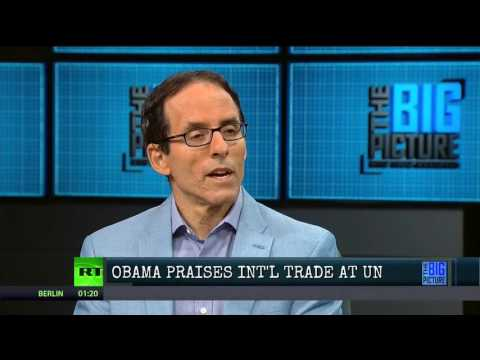 """Who Has Benefited From So-Called """"Free Trade?"""""""