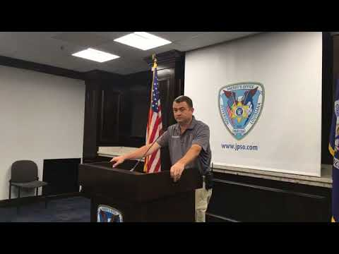 JPSO updates arrests following shootout, chase in Metairie Wednesday