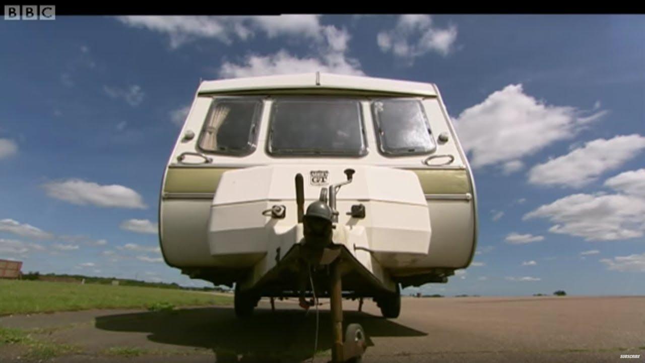 Download Fastest Caravan Challenge (Part 1)   Top Gear