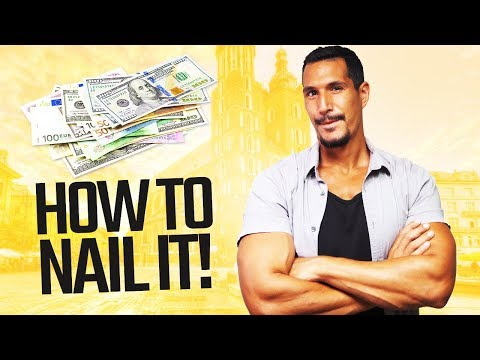 Currency Exchange: How To Nail It!