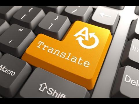 Hướng dẫn dịch tiếng Anh sang tiếng Việt trong word 2007