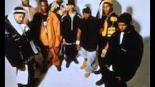 Wu Tang Clan-Gravel Pit (lyrics in descripition)