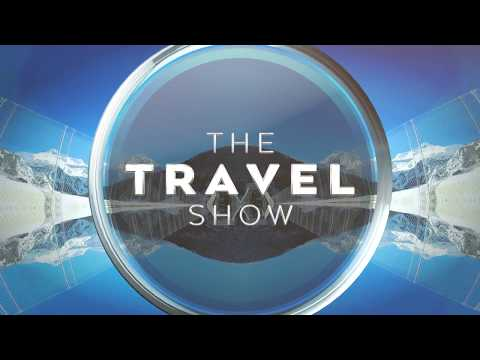 BBC Travel Show - Flying doctors of Australia (Week 18)