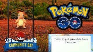 Community Day Mai 2018 & Niantic bannt Accounts | Pokémon GO Deutsch #593