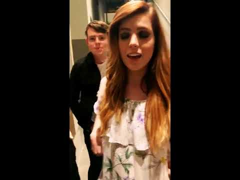Live chat with Echosmith before their show tonight!