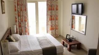 apartment 3 Bedrooms Manchester Tower Dubai